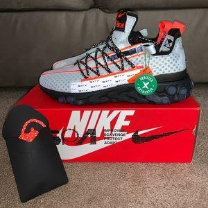 Nike React Runner ISPA